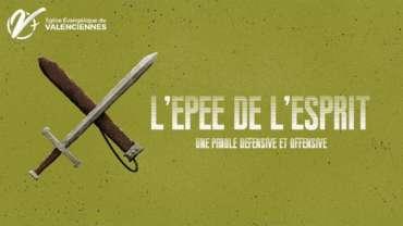 L'EPEE DE L'ESPRIT